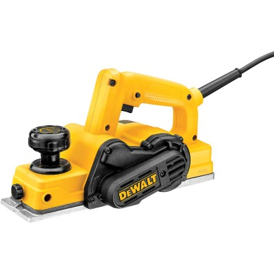 DeWalt 5.5A 3-1/4 In. 1/16 In. Planing Depth Planer
