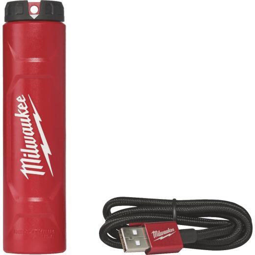 Milwaukee REDLITHIUM USB Battery Charger