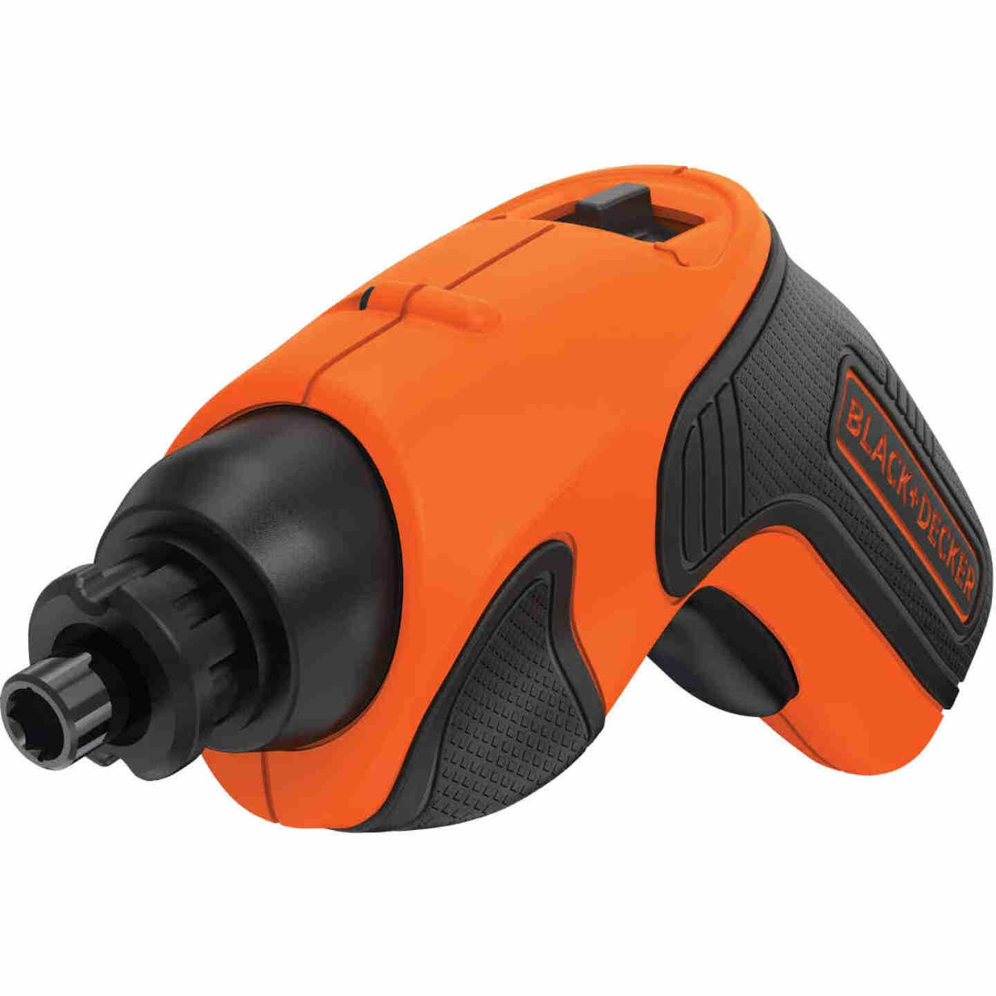 Black & Decker 4-Volt MAX Lithium-Ion 1/4 In. Cordless Screwdriver Image 8