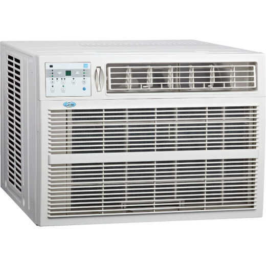 Perfect Aire 25,000 BTU 1500 Sq. Ft. Window Air Conditioner