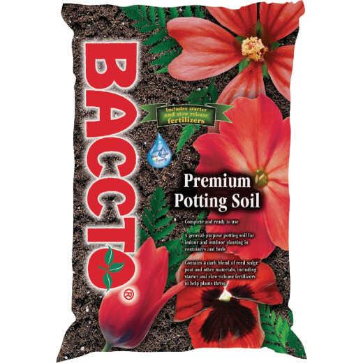 Baccto 25 Lb. Indoor & Outdoor Potting Soil