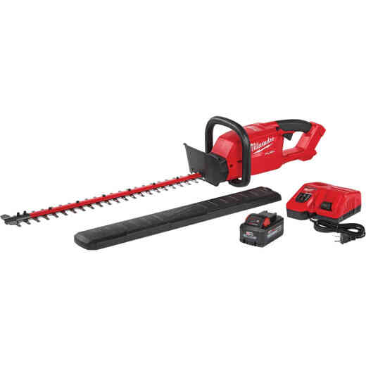 Milwaukee M18 Fuel 24 In. 9A Cordless Hedge Trimmer Kit