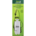 Best Garden 2 Gal. Tank Sprayer with Fiberglass Wand Image 2