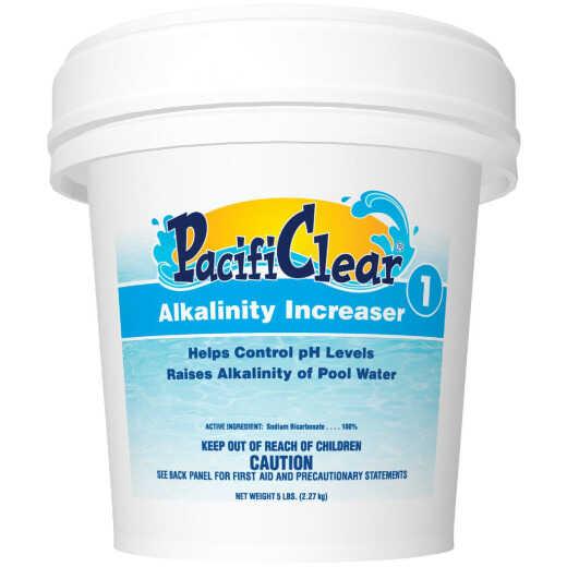 PacifiClear 5 Lb. Alkalinity Increaser Granule