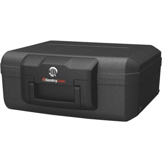 Sentry Safe Key Lock Steel 11 In. Deep Security Chest